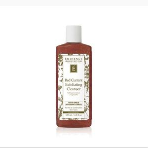 Eminence Organic Red Currant Exfoliating Cleanser